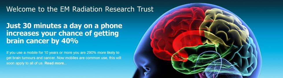 EM-radiation Research Trust