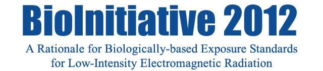 BioInitiative 2012