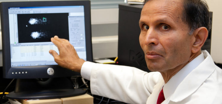 """N.P. Singh, the Comet Assay and """"Radiation Research"""""""