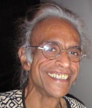 Tribute to Muna Lakhani