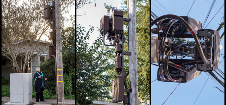 Cabled Municipal Broadband–a solution to 5G and everything else