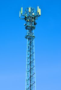 Study Finds Cell Tower Radiation is Linked To Type of  Damage in Human Blood That Predicts Cancer