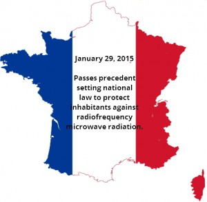 France: New national law bans Wi-Fi in nursery schools